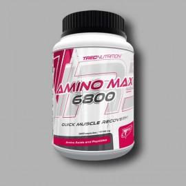 Trec Nutrition Amino Max 6800 - 320caps