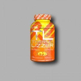 Iron Horse Series - Thermo Lizzer - 120caps
