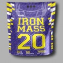 Iron Horse Series -  Iron Mass 20 - 7kg