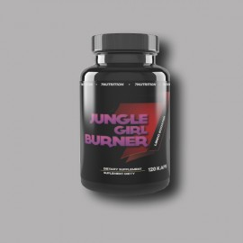 7 Nutrition Jungle Girl Burner 120caps