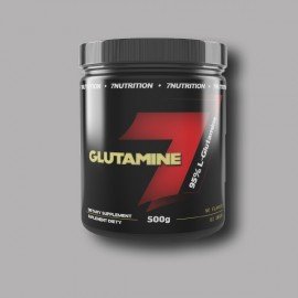 7 Nutrition Glutamine 500g