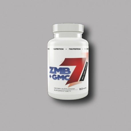 7 Nutrition ZMB + GMC 90caps
