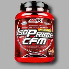 Amix IsoPrime CFM Isolate 2kg