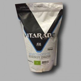 FA Nutrition Vitarade Electrolyte Energy Drink 1kg