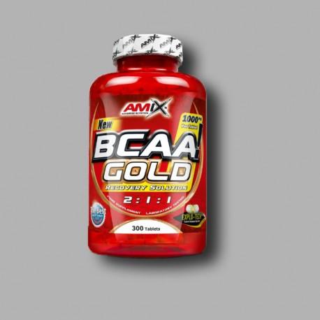 Amix BCAA Gold 2:1:1 300tabs