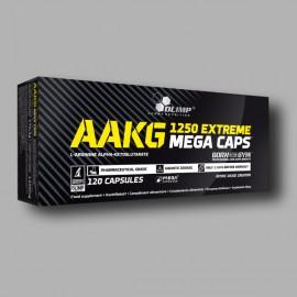 Olimp AAKG Mega Caps 120caps