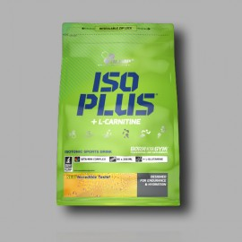 Olimp Iso Plus + L-Carnitine 1505g