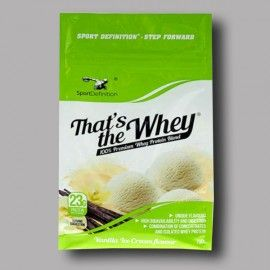 Sport Definition - That's the Whey - 100% Premium Whey Protein Blend - 700g