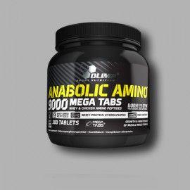 Olimp Anabolic Amino 9000 Mega Tabs - 300tabs