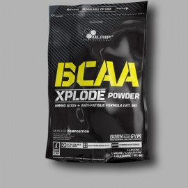 Olimp BCAA Xplode Powder 1kg