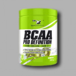 Sport Definition - BCAA Pro Definition - 507g