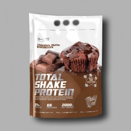 Iron Horse Series - Total Shake Protein 85 - 2000g