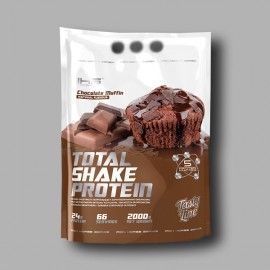 IHS Total Shake Protein 85 - 2000g