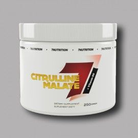 7 Nutrition - Citrulline Malate - 250g