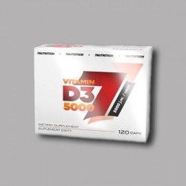 7 Nutrition -  Vitamin D3 2000