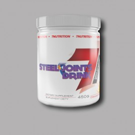 7 Nutrition - Steel Joints Drink - 450g