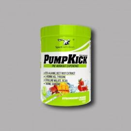 Sport Definition - Pump Kick - 450g