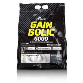 Olimp Gain Bolic 6000 - 6800g