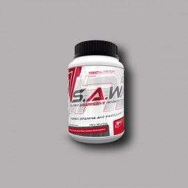 Trec Nutrition SAW Super Aggressive Workout - 400g
