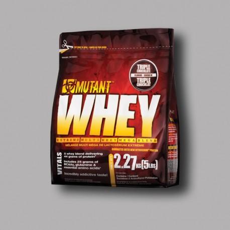 Mutant - Whey -  2.27 kg