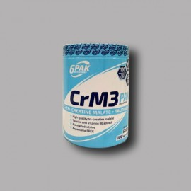 CRM3 PAK - 6PAK NUTRITION - 500G
