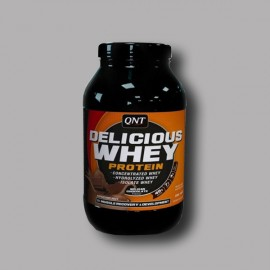 QNT - DELICIOUS WHEY PROTEIN - 2270g