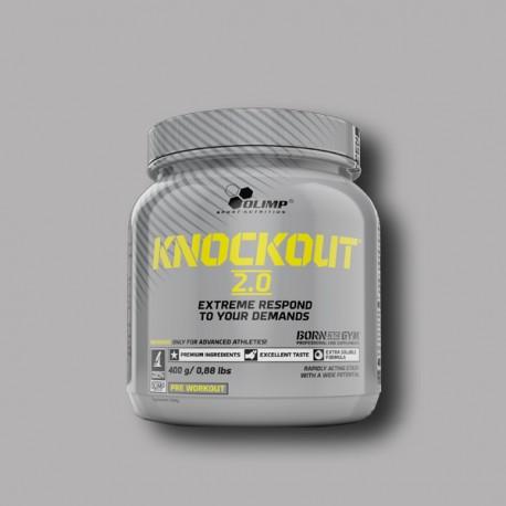 KNOCKOUT™ 2.0 - OLIMP - 400g
