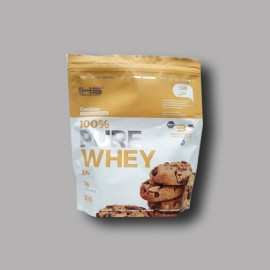 Iron Horse Series - 100% Pure Whey 500g
