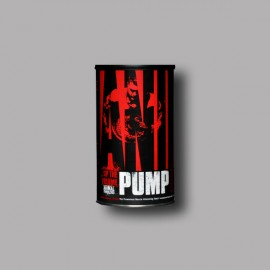 ANIMAL PUMP - UNIVERSAL NUTRITION - 30SACHETS