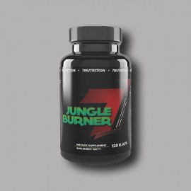 JUNGLE BURNER - 7 NUTRITION - 120 CAPS