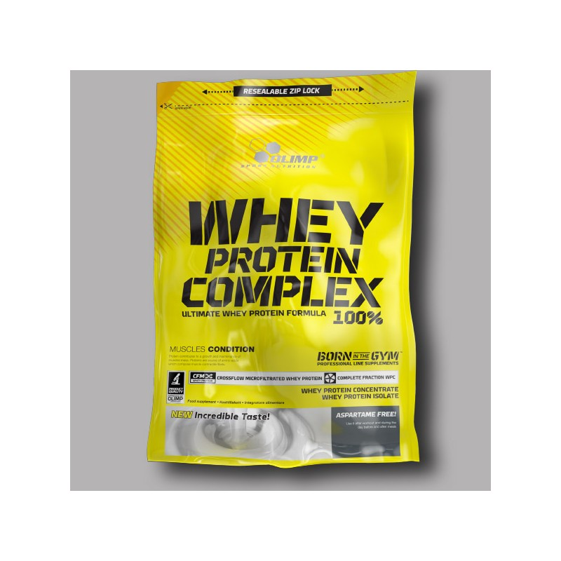 olimp whey protein complex 100 700g protein store ireland. Black Bedroom Furniture Sets. Home Design Ideas