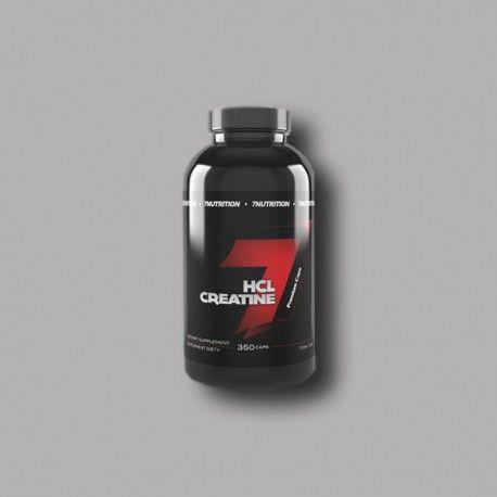 HCL CREATINE - 7NUTRITION - 350G