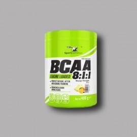 BCAA 8:1:1 - SPORT DEFINITION - 400G