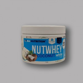 NUTWHEY COCONUT WHITE - Allnutrition - 500g