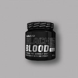 BLACK BLOOD - BIOTECH - 330G
