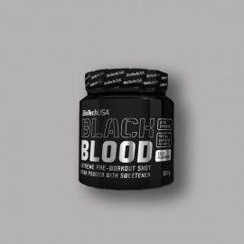 BLACK BLOOD - BIOTECH - 330G