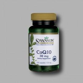 CoQ10 30 mg -SWANSON - 120 CAPS