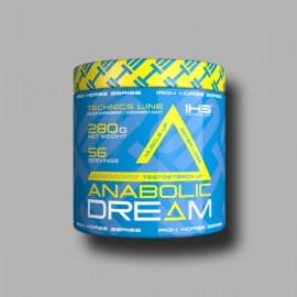 IHS Technology Anabolic Dream 280g