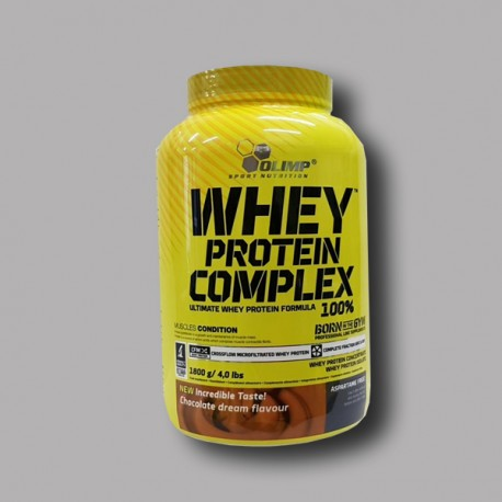 OLIMP -  Whey Protein Complex 100% -  1800 g
