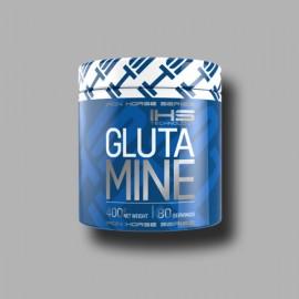 Iron Horse Series - Glutamine 400g