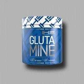 IHS Glutamine 400g