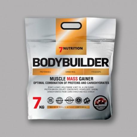 7NUTRITION -  BODYBUILDER - 7KG