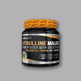 BIOTECH - CITRULLINE MALATE POWDER - 300g
