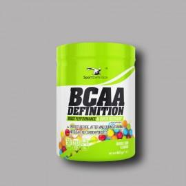 SPORT DEFINITION -BCAA DEFINITION 2:1:1 - 465g