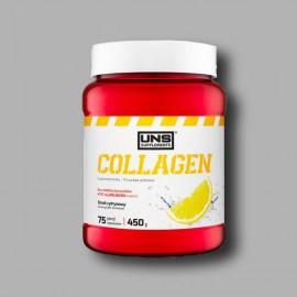 UNS SUPPLEMENTS - COLLAGEN - 450g