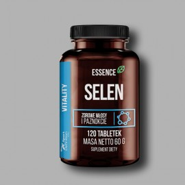 Sport Definition - Essence Selen - 120tabs