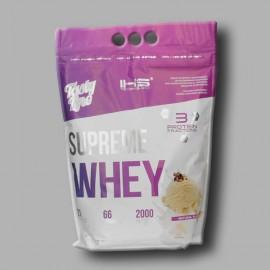 Iron Horse Series -  Supreme Whey - 2kg