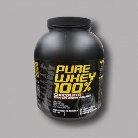 FUTUREBODY - PURE WHEY 100% - 2000G