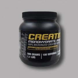 FUTUREBODY - CREATINE MONOHYDRATE - 500G