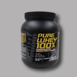 FUTUREBODY - PURE WHEY 100% - 1000G